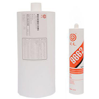 High Performance Electrical Potting Compound / RTV Silicone Sealant  9662